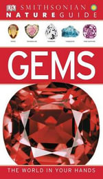 Nature Guide : Gems - Ronald Louis Bonewitz