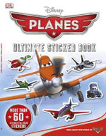 Disney Planes : Ultimate Sticker Book - Dorling Kindersley