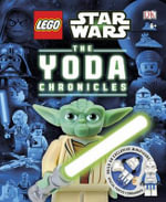 The Yoda Chronicles : The Yoda Chronicles - Daniel Lipkowitz