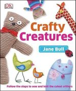 Crafty Creatures - Jane Bull