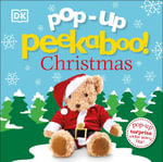 Pop-Up Peekaboo : Christmas!
