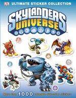 Skylanders Universe : Skylanders Universe - Catherine Saunders