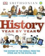 History Year by Year - Peter Chrisp