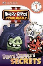 Angry Birds Star Wars II : Darth Swindle's Secrets - Scarlett O'Hara
