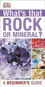 What's That Rock or Mineral? - Tom Jackson