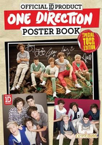 One Direction Poster Book - Dorling Kindersley