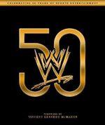 WWE 50 - Brady Games