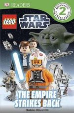 DK Readers L2 : Lego Star Wars: Empire Strikes Back - Emma Grange