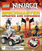 Lego Ninjago Brickmaster : Updated and Expanded - DK Publishing