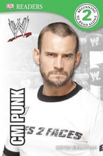 WWE CM Punk : Wwe CM Punk Second Edition - Kevin Sullivan