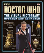 Doctor Who : The Visual Dictionary - Jason Loborik