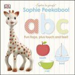 Sophie La Girafe : Peekaboo ABC