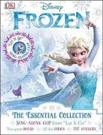 Disney Frozen : The Essential Collection - Barbara Bazaldua