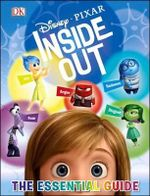 Disney Pixar Inside Out : The Essential Guide - DK Publishing
