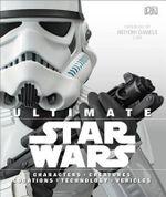 Ultimate Star Wars - Ryder Windham