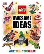 Lego Awesome Ideas - Dk