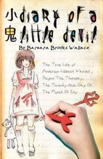 Diary of a Little Devil - Barbara Brooks Wallace