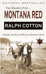 Montana Red - Ralph Cotton