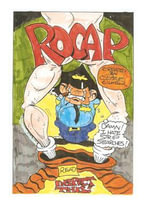 Rocap - Cliff Ulmer