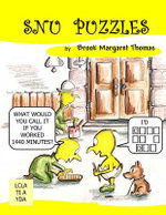Snu Puzzles - Brook Margaret Thomas