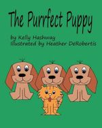 The Purrfect Puppy - Kelly Hashway