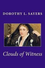 Clouds of Witness - Dorothy L Sayers