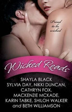 Wicked Reads - Wicked Writers