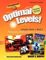 Optimal Levels! Sampler : Book1, Book 2 - Robert S Murphy