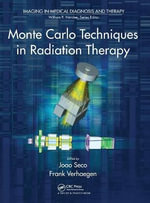 Monte Carlo Techniques in Radiation Therapy