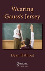 Wearing Gauss's Jersey - Dean Hathout