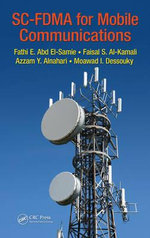 SC-FDMA for Mobile Communications - Fathi E. Abd El-Samie