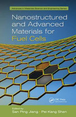 Nanostructured and Advanced Materials for Fuel Cells