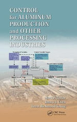 Control for Aluminum Production and Other Processing Industries - Mark Philip Taylor