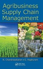 Agribusiness Supply Chain Management - N. Chandrasekaran
