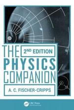 The Physics Companion - Anthony Craig Fischer-Cripps