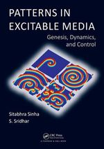 Patterns in Excitable Media : Genesis, Dynamics and Control - S. Sridhar