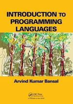 Introduction to Programming Languages - Arvind Kumar Bansal