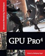 GPU Pro 4 : Advanced Rendering Techniques