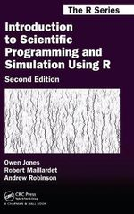 Introduction to Scientific Programming and Simulation Using R - Owen Jones