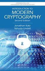 Introduction to Modern Cryptography - Jonathan Katz