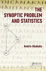 The Synoptic Problem and Statistics - Andris Abakuks