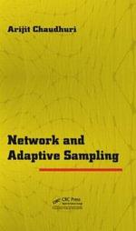 Network and Adaptive Sampling - Arijit Chaudhuri