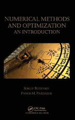 Introduction to Numerical Methods and Optimization - Sergiy Butenko