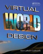 Virtual World Design - Ann Latham Cudworth