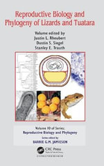 Reproductive Biology and Phylogeny of Lizards and Tuatara