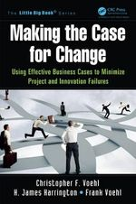 Initial Business Case Development - H. James Harrington