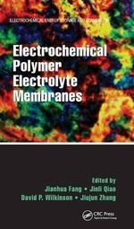 Electrochemical Polymer Electrolyte Membranes : Electrochemical Energy Storage and Conversion