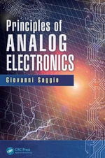 Principles of Analog Electronics - Giovanni Saggio