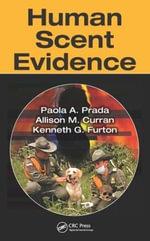 Human Scent Evidence - Paola A. Prada