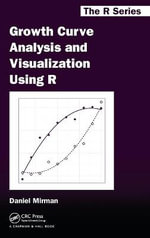 Growth Curve Analysis and Visualization Using R - Daniel Mirman